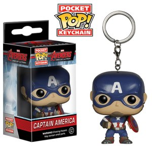 CaptainAmerica Chain