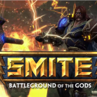 PAX East 2015: Smite Xbox One Hands-on Preview
