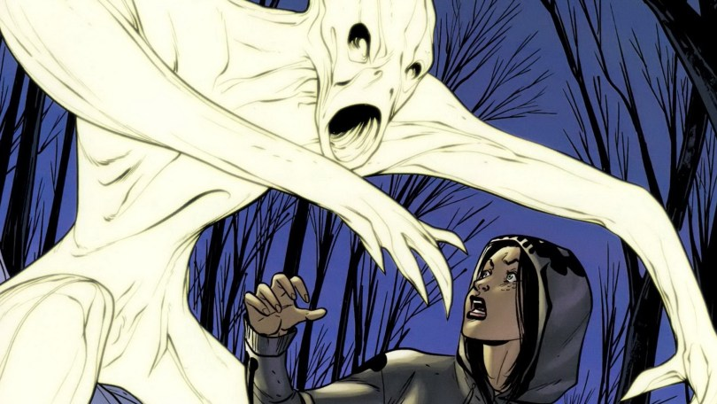 An image from Revival by Image Comics