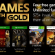 Free Games with Gold Games for February 2016