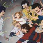 Barakamon (Anime) Review