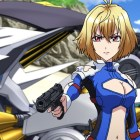 Cross Ange: Rondo of Angel and Dragon – Collection 1 Review