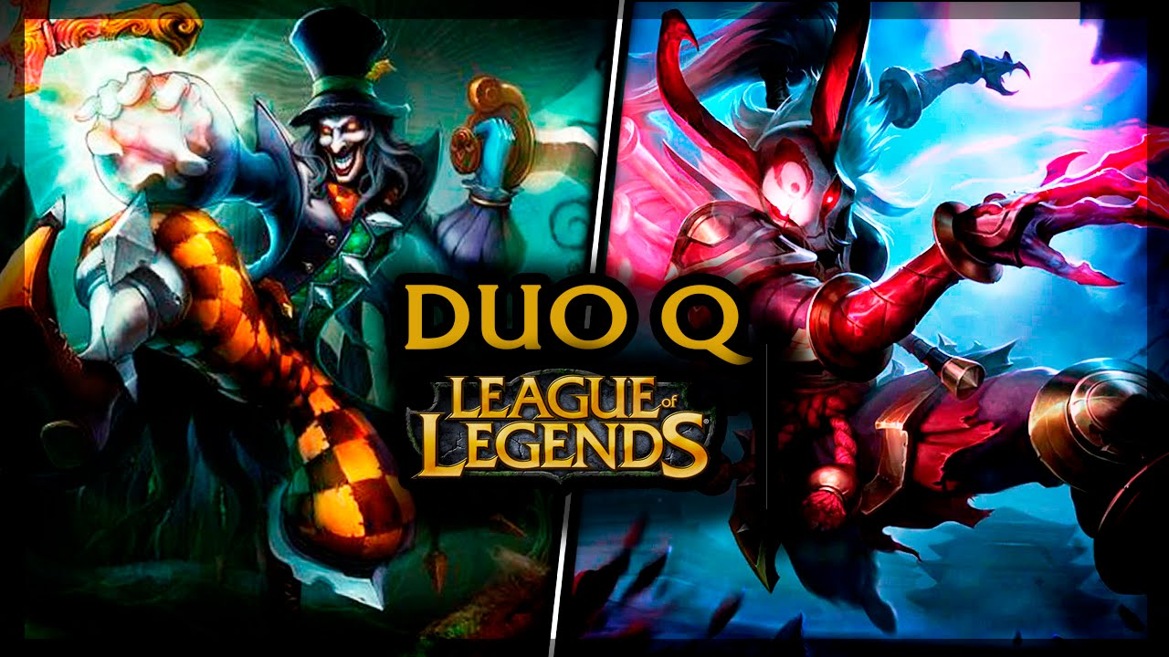 League of Legends the problems and solutions of positional matchmaking