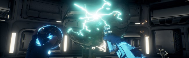 ROM: Extraction VR Game Review