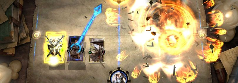 The Chaos Arena Returns to The Elder Scrolls: Legends This Week