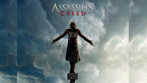 Assassin's Creed Movie Review | Marooners' Rock