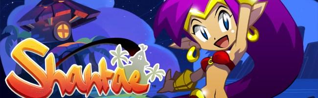 Shantae Half Genie Hero Featured