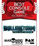 PAX Best Console Game Nominee - Bulletstorm Full Clip Edition