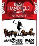 PAX Best Handheld Game Nominee - Flipping Death