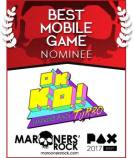 PAX Best Mobile Game Nominee - OK KO Lakewood Plaza Turbo