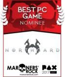 PAX Best PC Game Nominee - Northgard