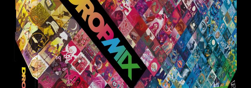 Harmonix Announces New Card Game Dropmix