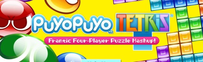 Puyo Puyo Tetris Featured