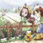 Harvest Moon A Wonderful Life PS4 Featured