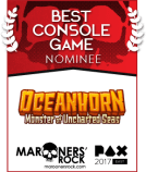 Best of PAX Nom Console Oceanhorn