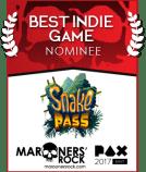 Best of PAX Nom Indie Snake Pass