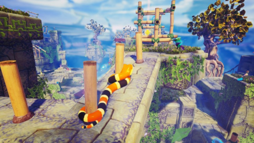 Snake Pass Review 3