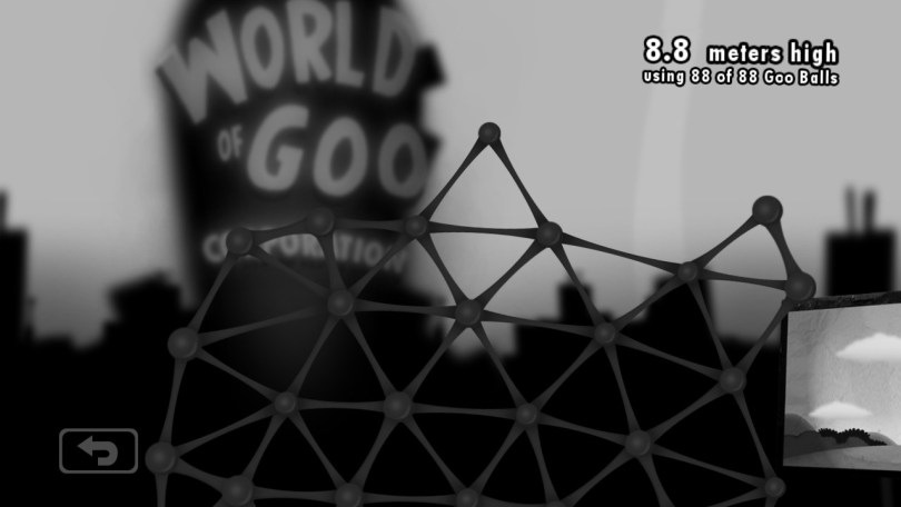 World of Goo Tower