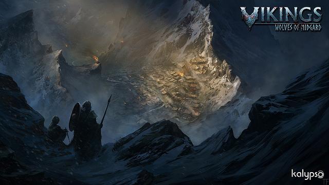 Vikings Wolves of Midgard Screen 3
