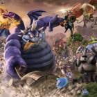 Dragon Quest Heroes 2 Featured Art