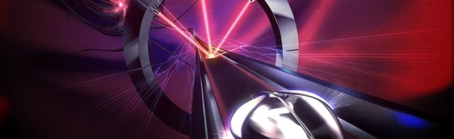 Thumper (Nintendo Switch) Review