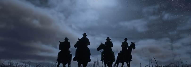Rockstar delays Read Dead Redemption 2 to 2018