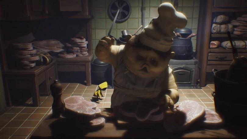 Little Nightmares Screen 1