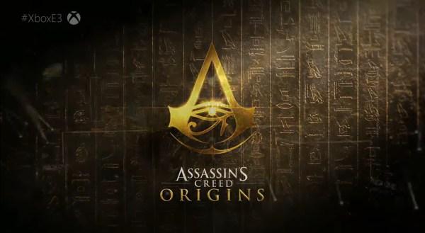 E3 2017 Hands-On: Assassin's Creed Origins   Marooners' Rock