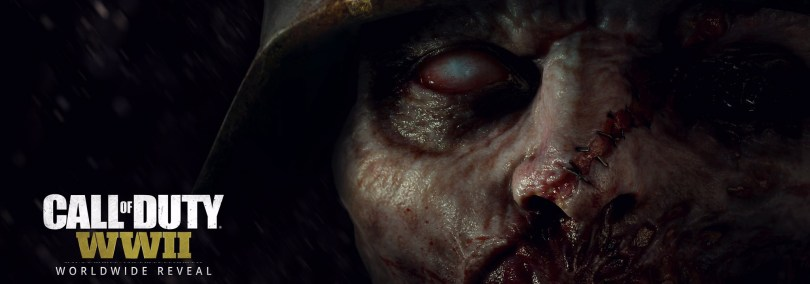 Call of Duty WW2 Zombies Trailer Leaks Before SDCC