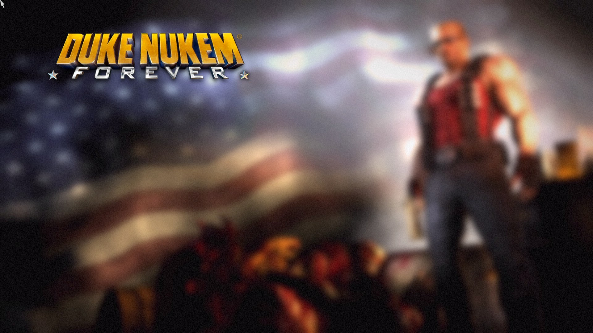 duke nukem forever nudity uncensored
