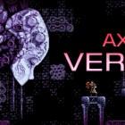 Axiom Verge Review (Nintendo Switch)