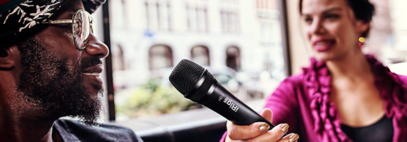iRig Mic HD2 features