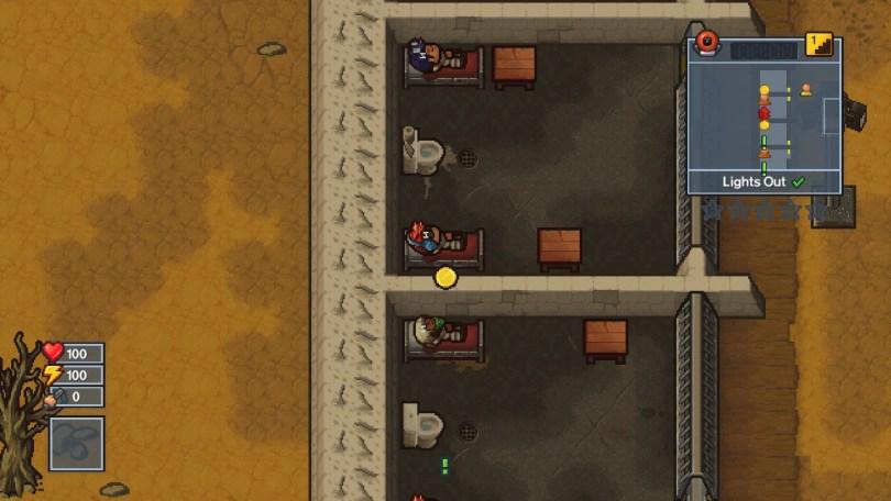 Escapists 2 prison