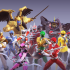 power rangers battle for the grid official all characters so far