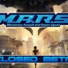 M.A.R.S. Beta Key Giveaway
