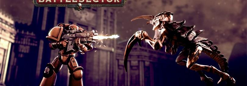 Slitherine Announces Warhammer 40,000: Battlesector