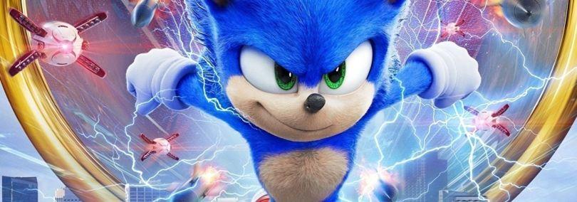 Sonic Movie Sequel Gets Title