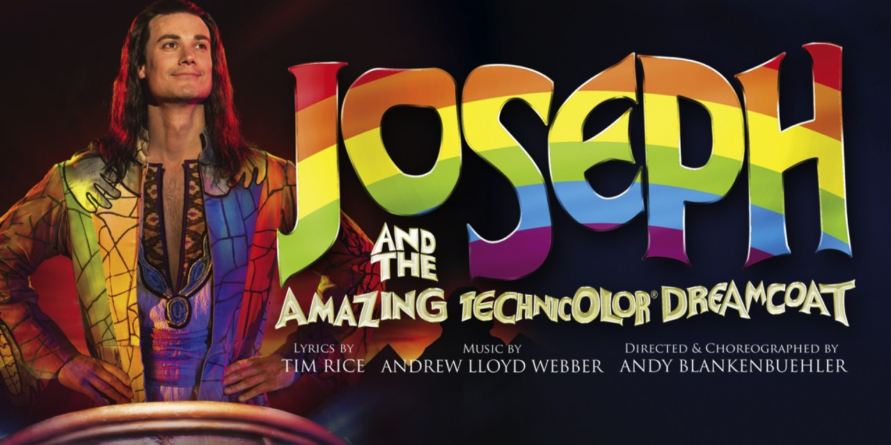 """Joseph and the Amazing Technicolor Dreamcoat"" A&M's MSC OPAS"
