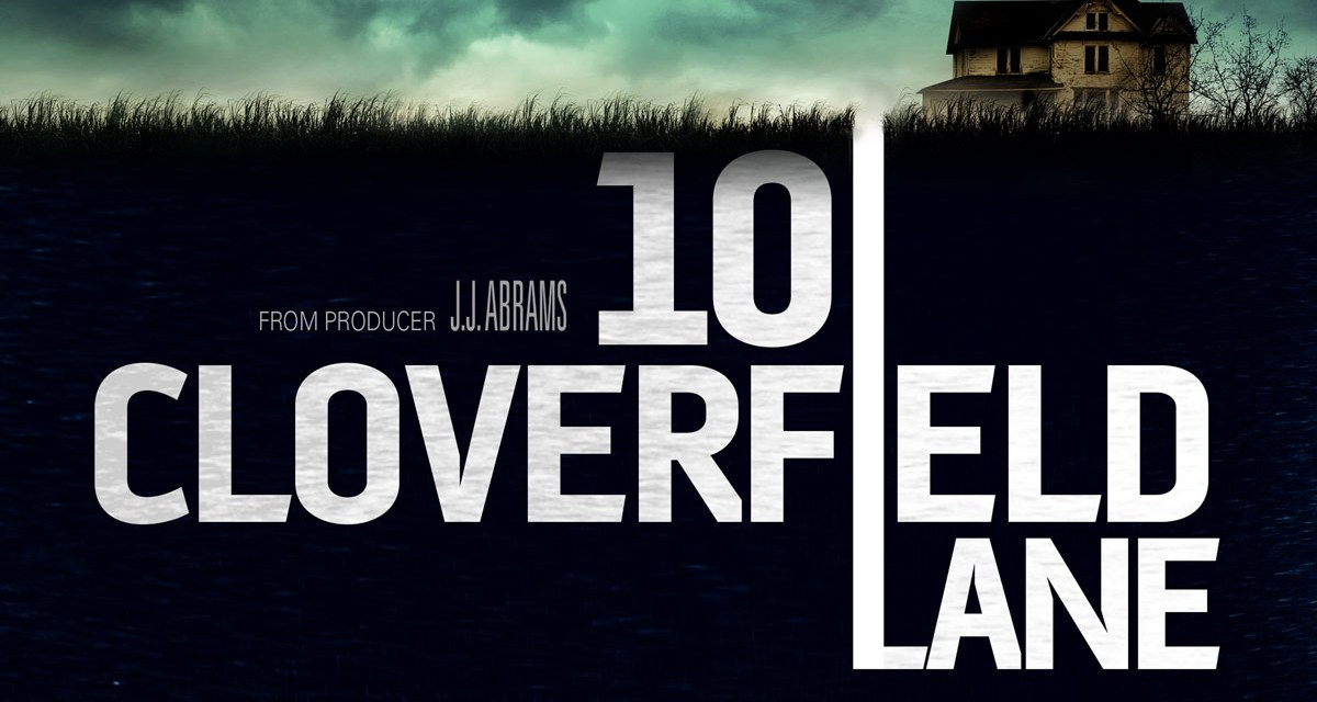 "Movie Review: ""10 Cloverfield Lane"""