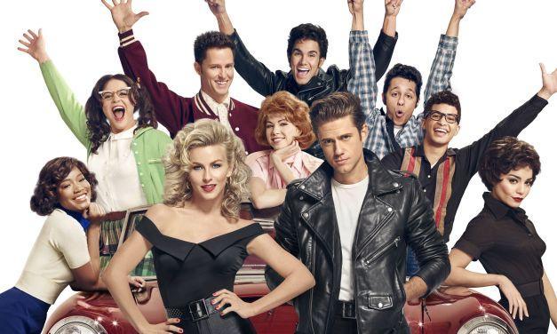 Netflix Review: Grease: Live!