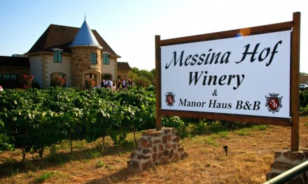 Messina Hof's Weekend of Wine