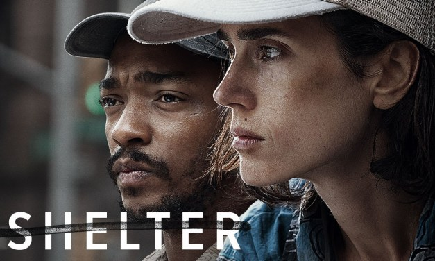 Netflix Review: Shelter