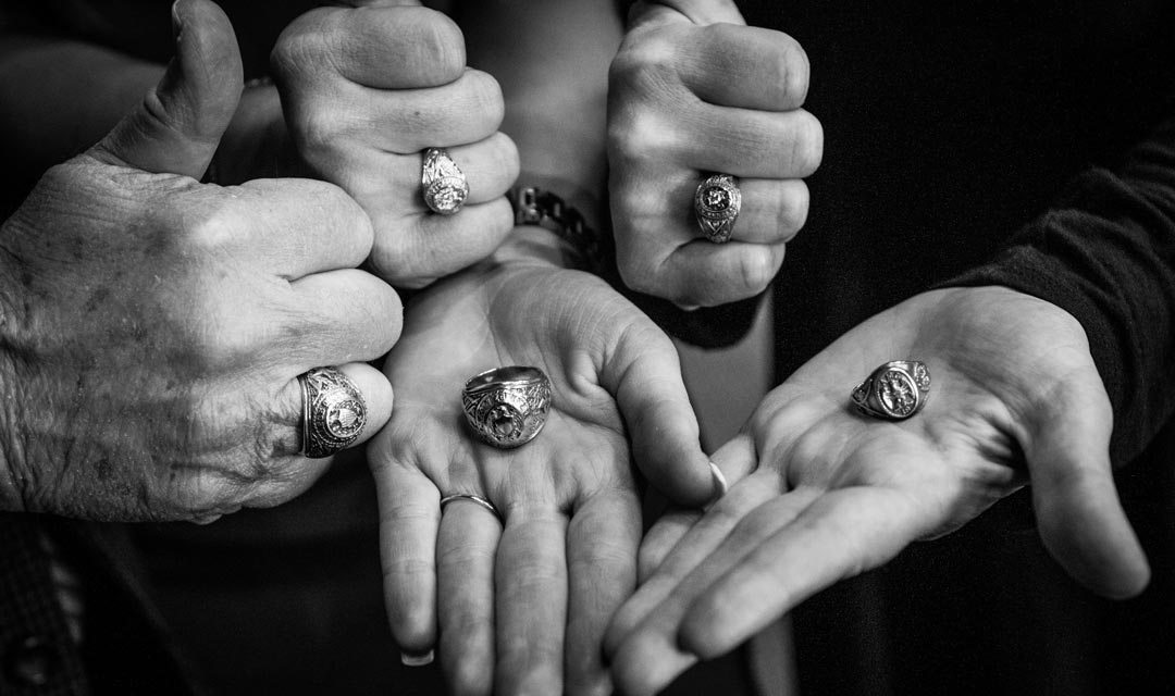 An Ode to the Aggie Ring