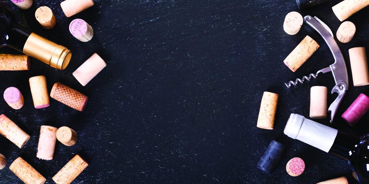 DIY: Wine Cork Repurposing