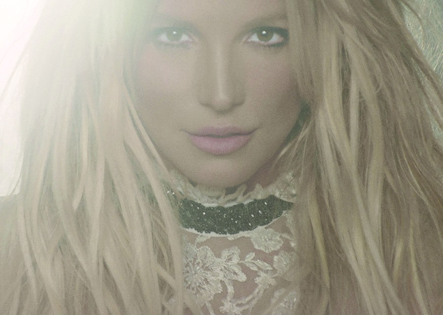 Album Review: Glory by Britney Spears