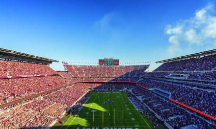 CAMPUS CULTURE: Big 12 Conference VS SEC