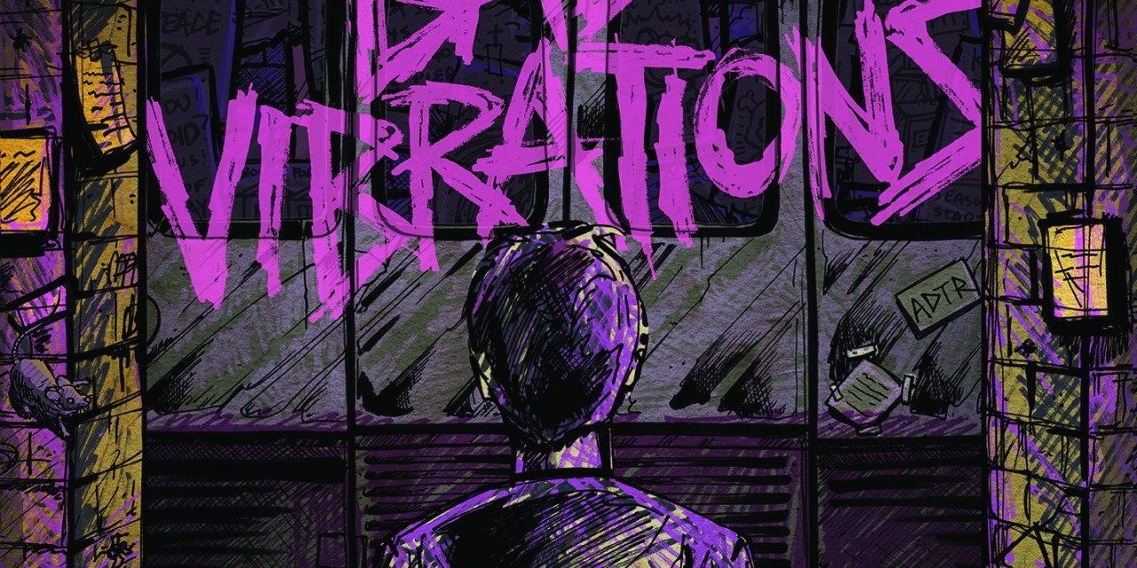 """Album Review: """"Bad Vibrations"""" – A Day to Remember"""