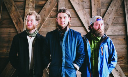 JUDAH & THE LION @ GRAND STAFFORD