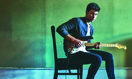 "NEW ALBUM RELEASE: ""Illuminate"" – Shawn Mendes"