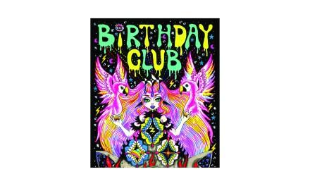 Birthday Club @ REVOLUTION